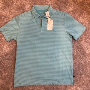 Men's Tommy Bahama golf shirt / polo